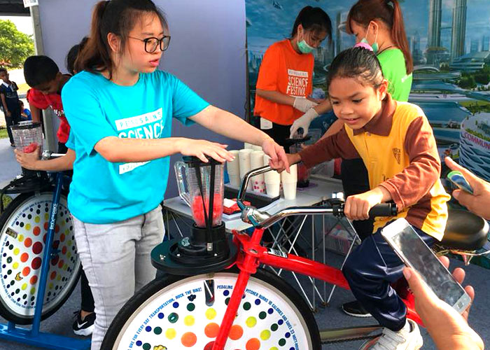 PlaySmart Johor Bharu
