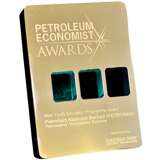 Petroleum Economist Awards