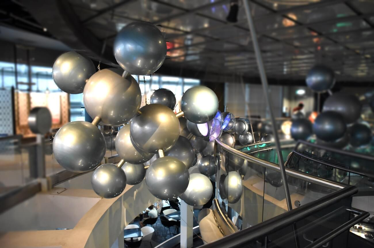 Petrosains The Discovery Centre