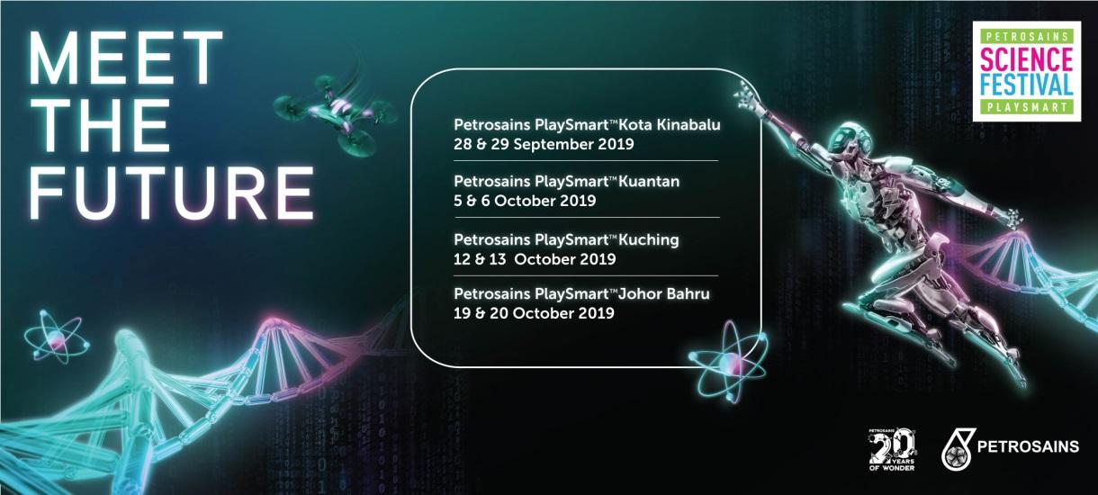 PSF 2019 - PlaySmart