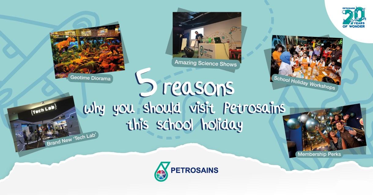 School Holiday Programmes