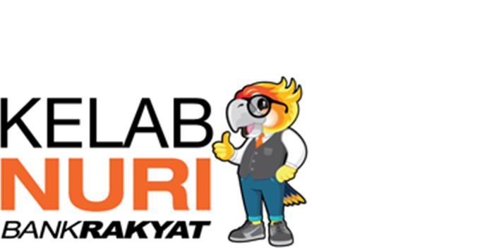 Promotion card Kelab Nuri