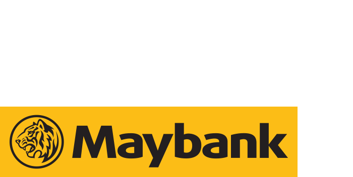 Promotion card Maybank