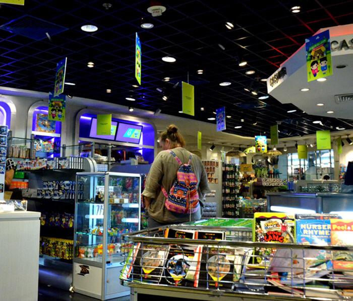Promotion Xplorasi Shop