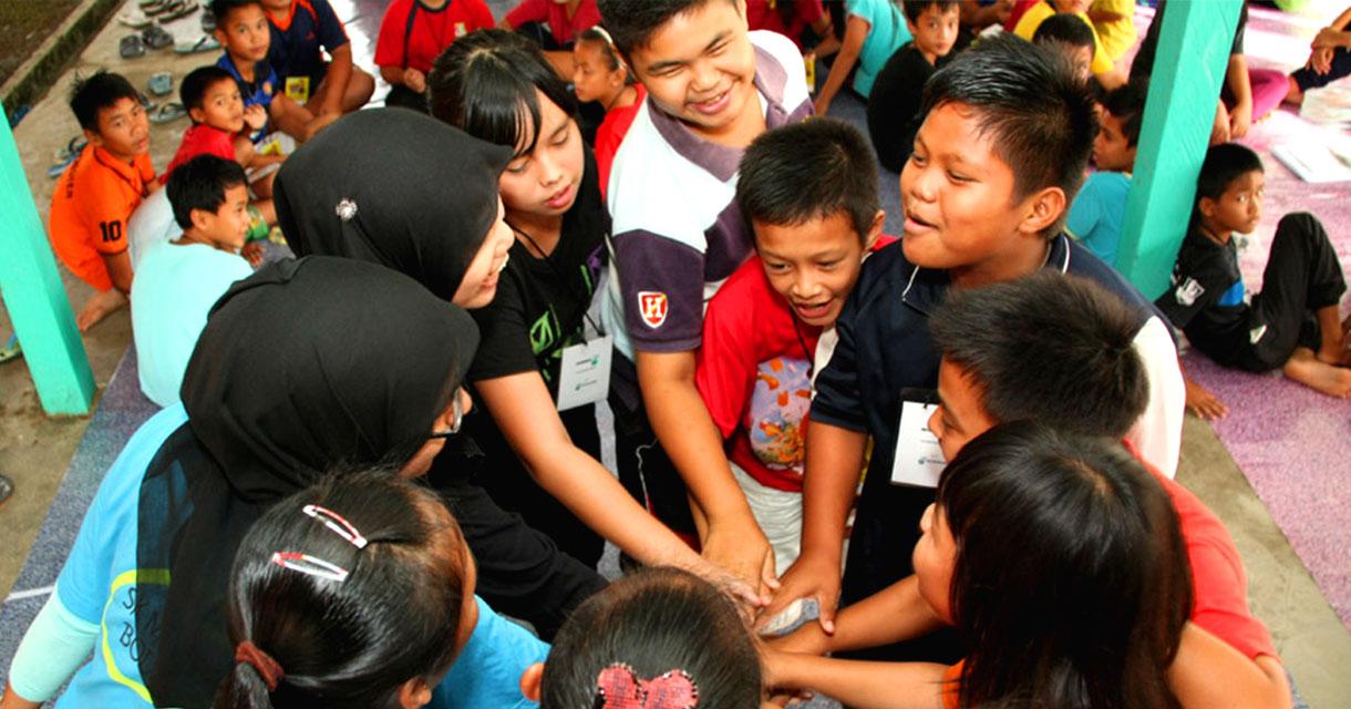 Petrosains SAHABAT Outreach Programme